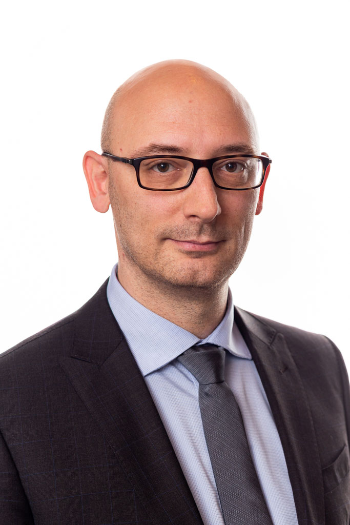 Daniele Busso
